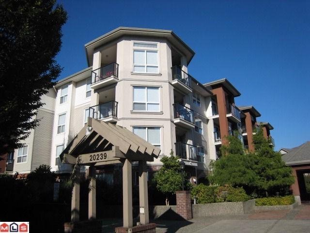 FEATURED LISTING: 107 - 20239 MICHAUD Crest Langley