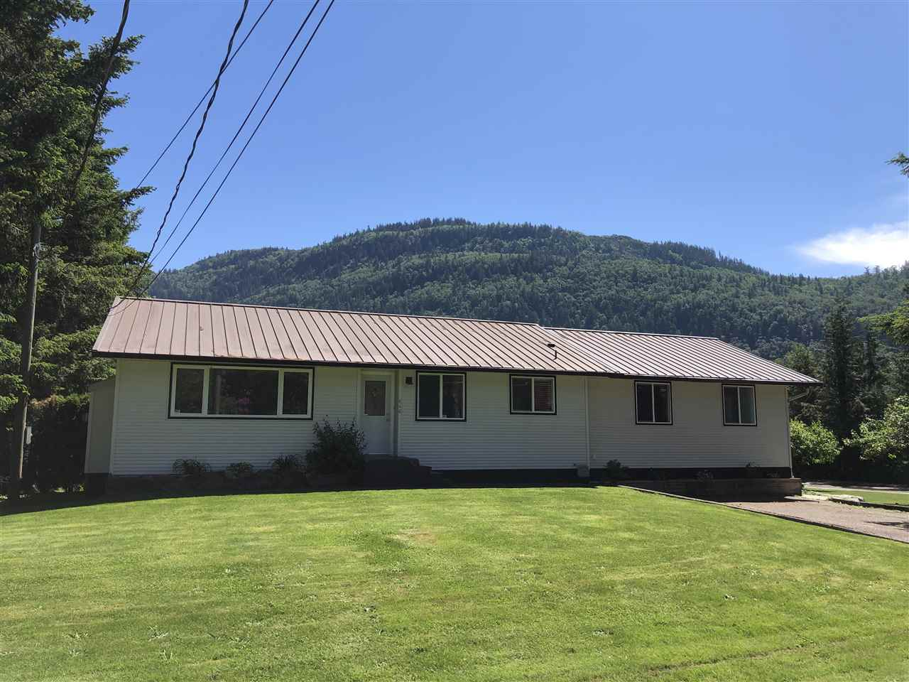 FEATURED LISTING: 646 ARNOLD Road Abbotsford