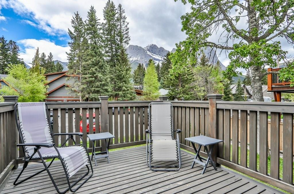FEATURED LISTING: 1 - 818 3rd Street Canmore