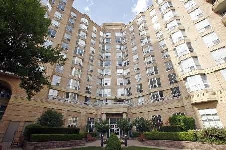 FEATURED LISTING: Ph 07 - 11 Thorncliffe Park Drive Toronto