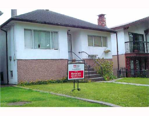 FEATURED LISTING: 3588 22ND Avenue East Vancouver