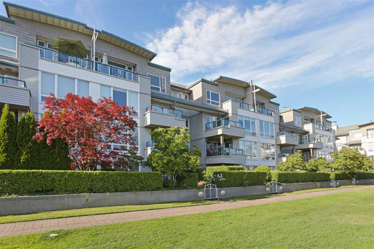 FEATURED LISTING: 219 - 5800 ANDREWS Road Richmond