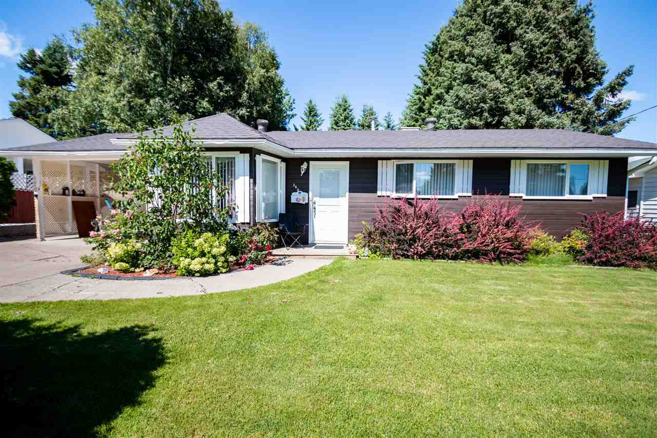 FEATURED LISTING: 3600 HAZEL Drive Prince George