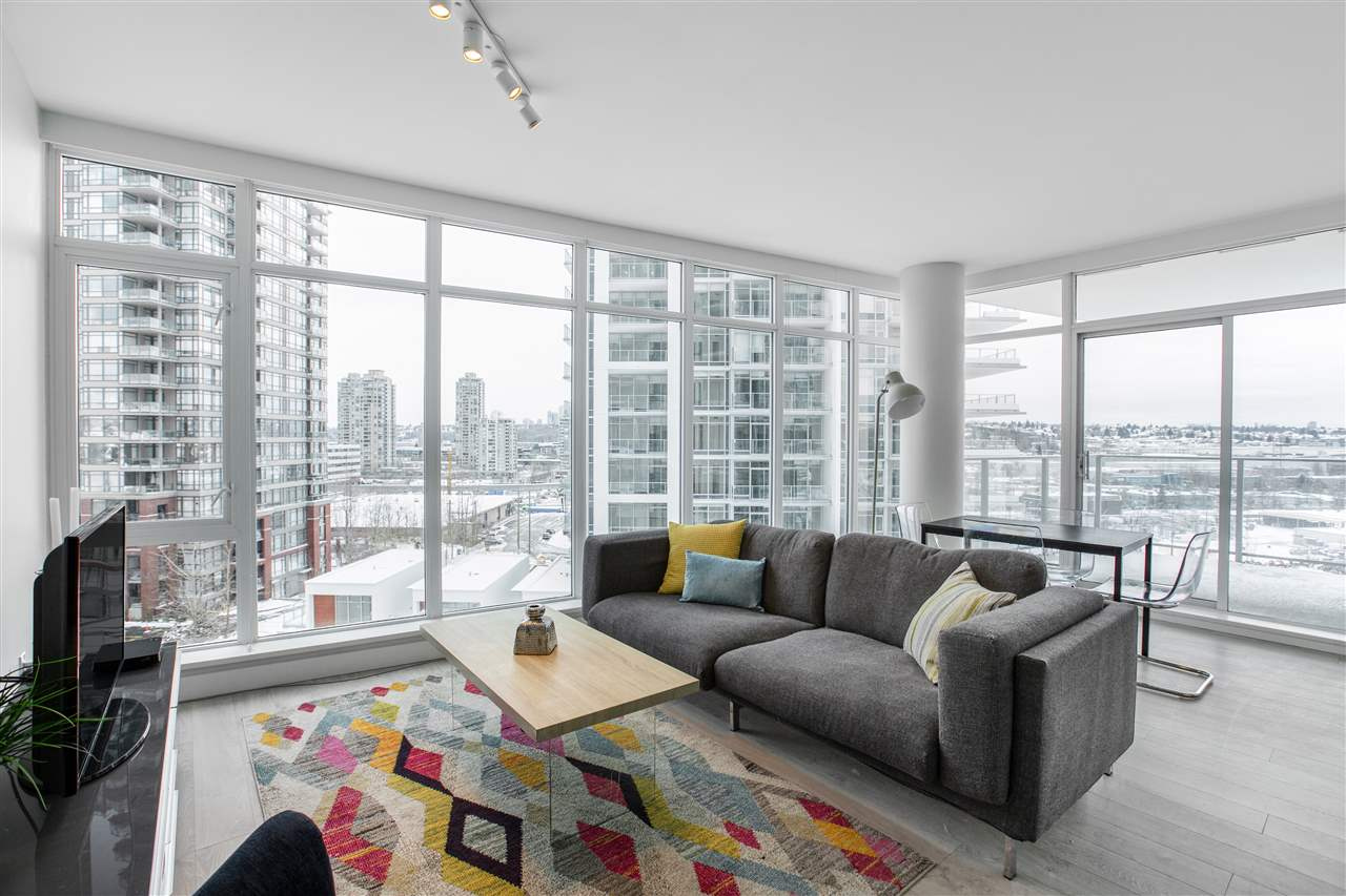 FEATURED LISTING: 602 - 1788 GILMORE Avenue Burnaby