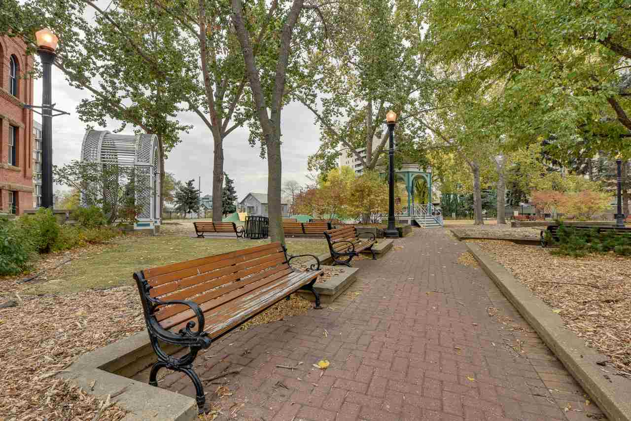 FEATURED LISTING: 1101 - 9909 104 Street Edmonton