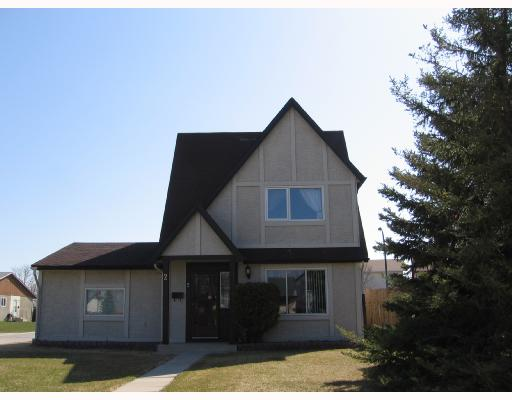 Main Photo: 2 GAYNOR Place in WINNIPEG: Maples / Tyndall Park Residential for sale (North West Winnipeg)  : MLS® # 2807298