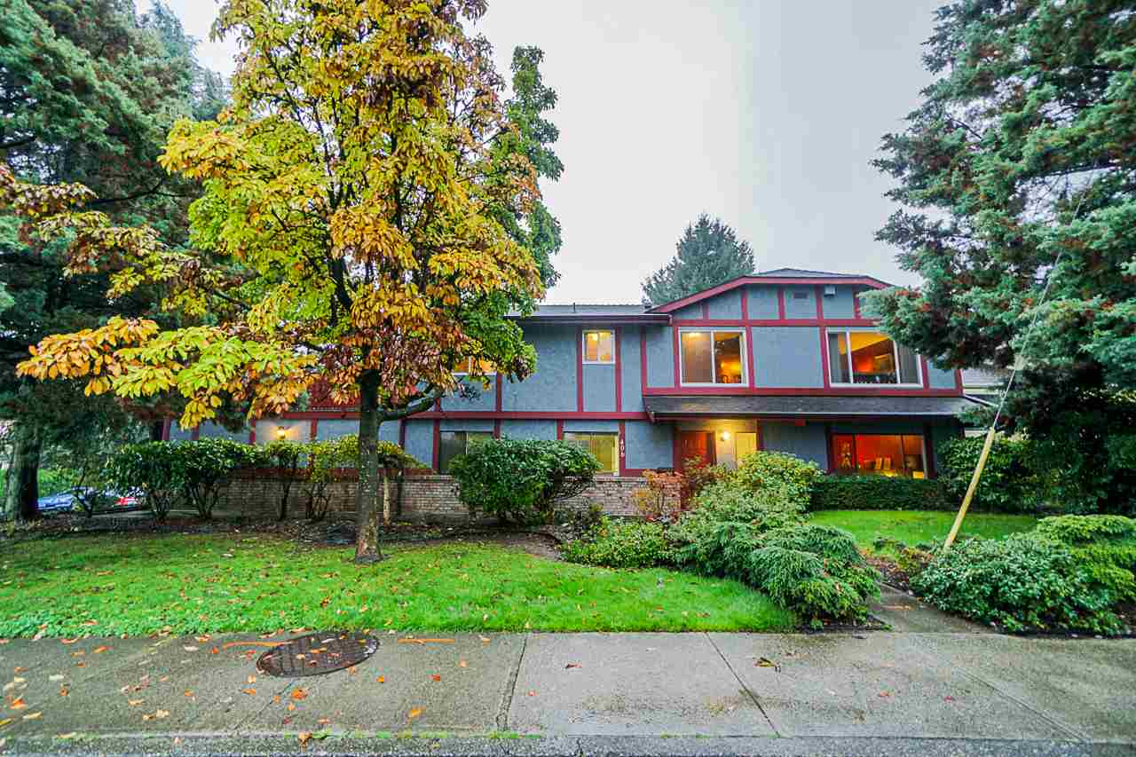 FEATURED LISTING: 406 CUMBERLAND Street New Westminster
