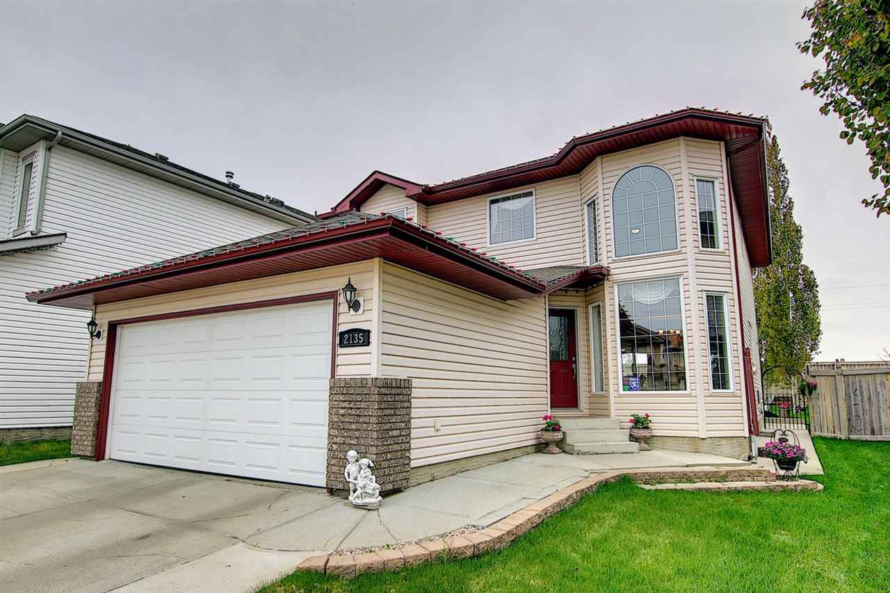 FEATURED LISTING: 2135 32 Avenue Edmonton