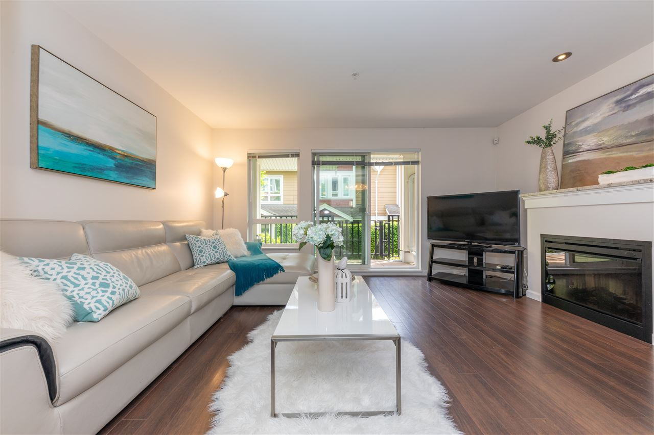 FEATURED LISTING: 105 - 568 ROCHESTER Avenue Coquitlam