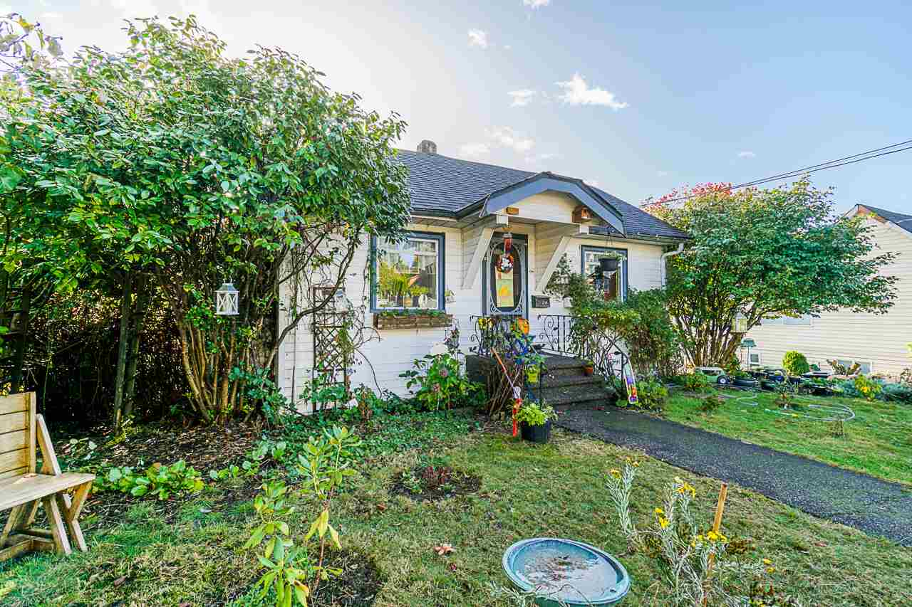 FEATURED LISTING: 1420 NANAIMO Street New Westminster