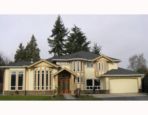 FEATURED LISTING: 4895 12A Avenue Tsawwassen
