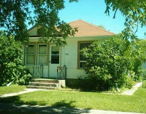 FEATURED LISTING: 106 BRISTOL Avenue Winnipeg