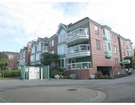 "Main Photo: 206 1655 AUGUSTA Avenue in Burnaby: Simon Fraser Univer. Condo for sale in ""AUGUSTA SPRINGS"" (Burnaby North)  : MLS® # V712145"