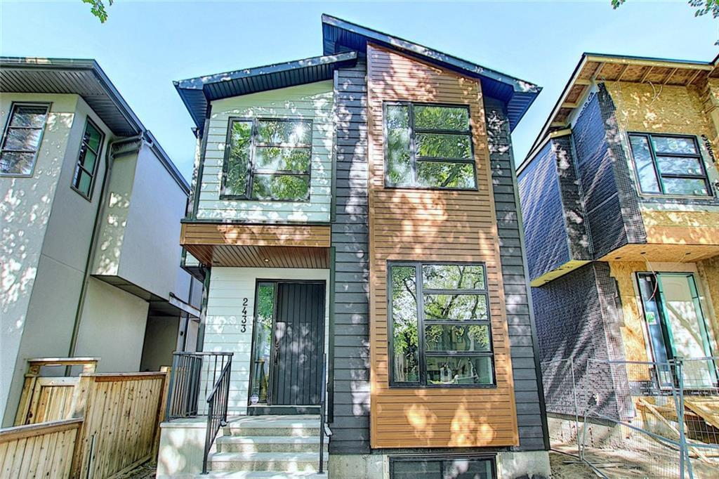 FEATURED LISTING: 2433 26A Street Southwest Calgary