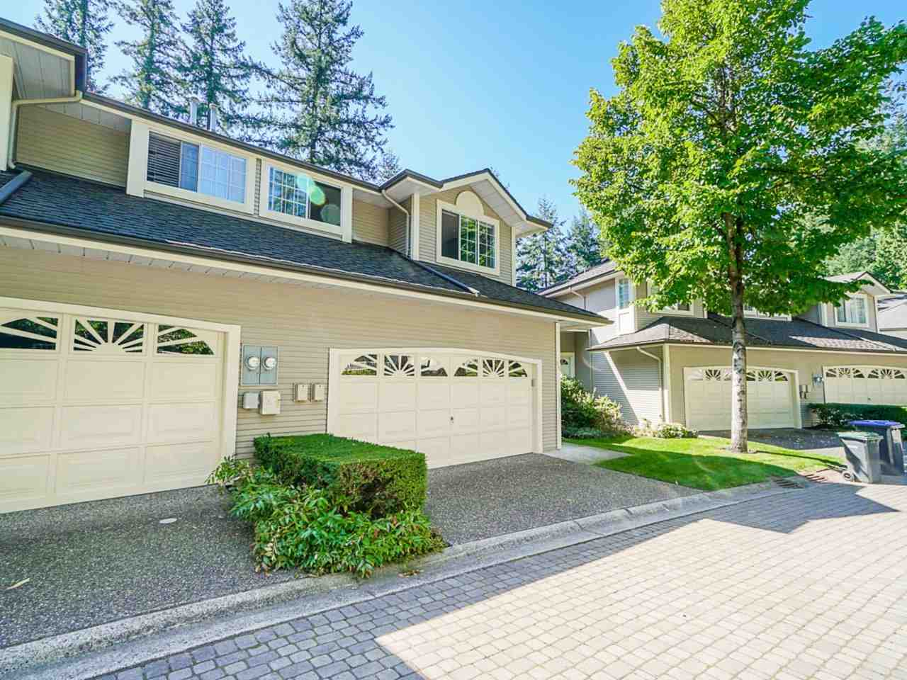 FEATURED LISTING: 95 - 101 PARKSIDE Drive Port Moody