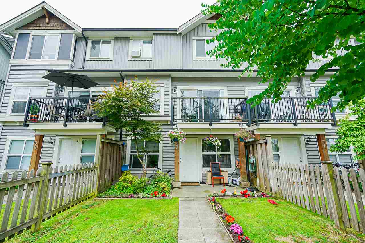 FEATURED LISTING: 70 12677 63 Avenue Surrey