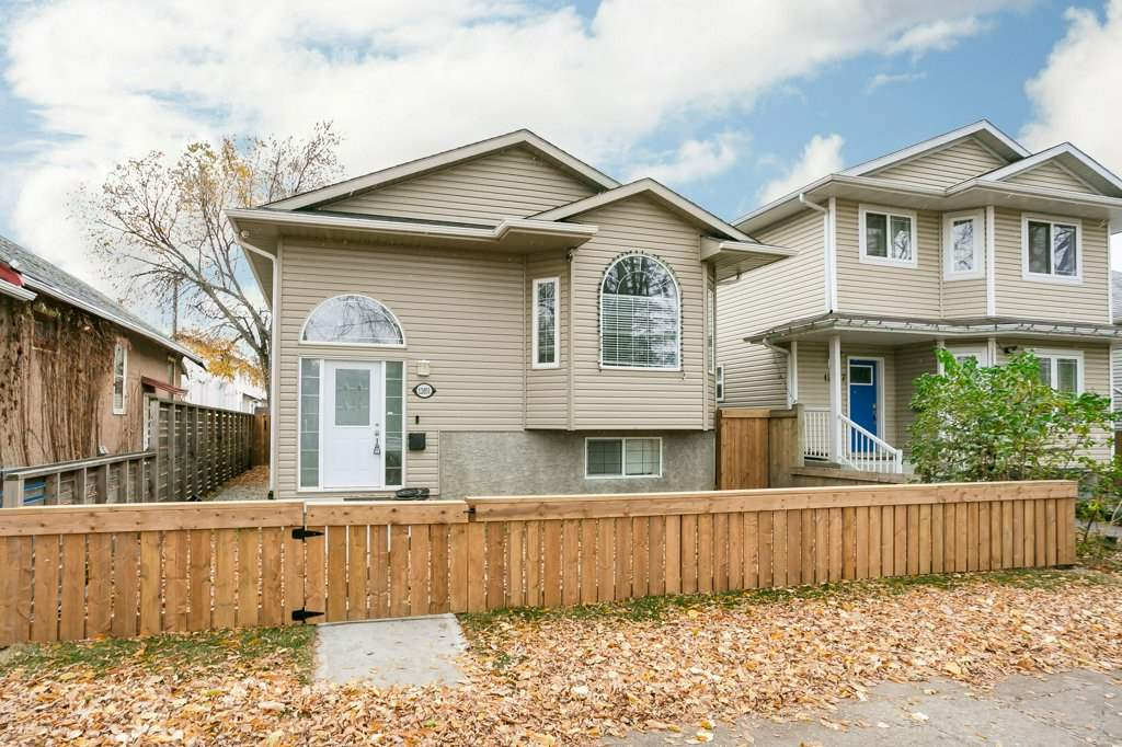 FEATURED LISTING: 12031 91 Street Edmonton