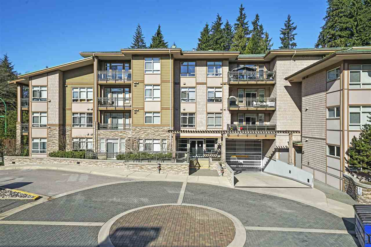 FEATURED LISTING: 210 - 3294 MT SEYMOUR Parkway North Vancouver