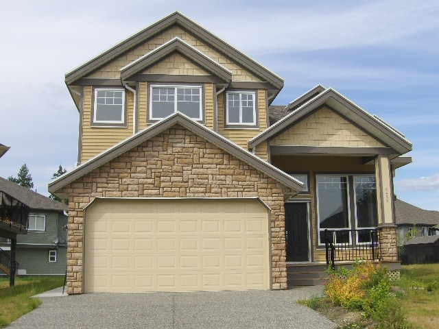 Main Photo: 8485 Bailey Place in Mission: House for sale : MLS®# F2900207