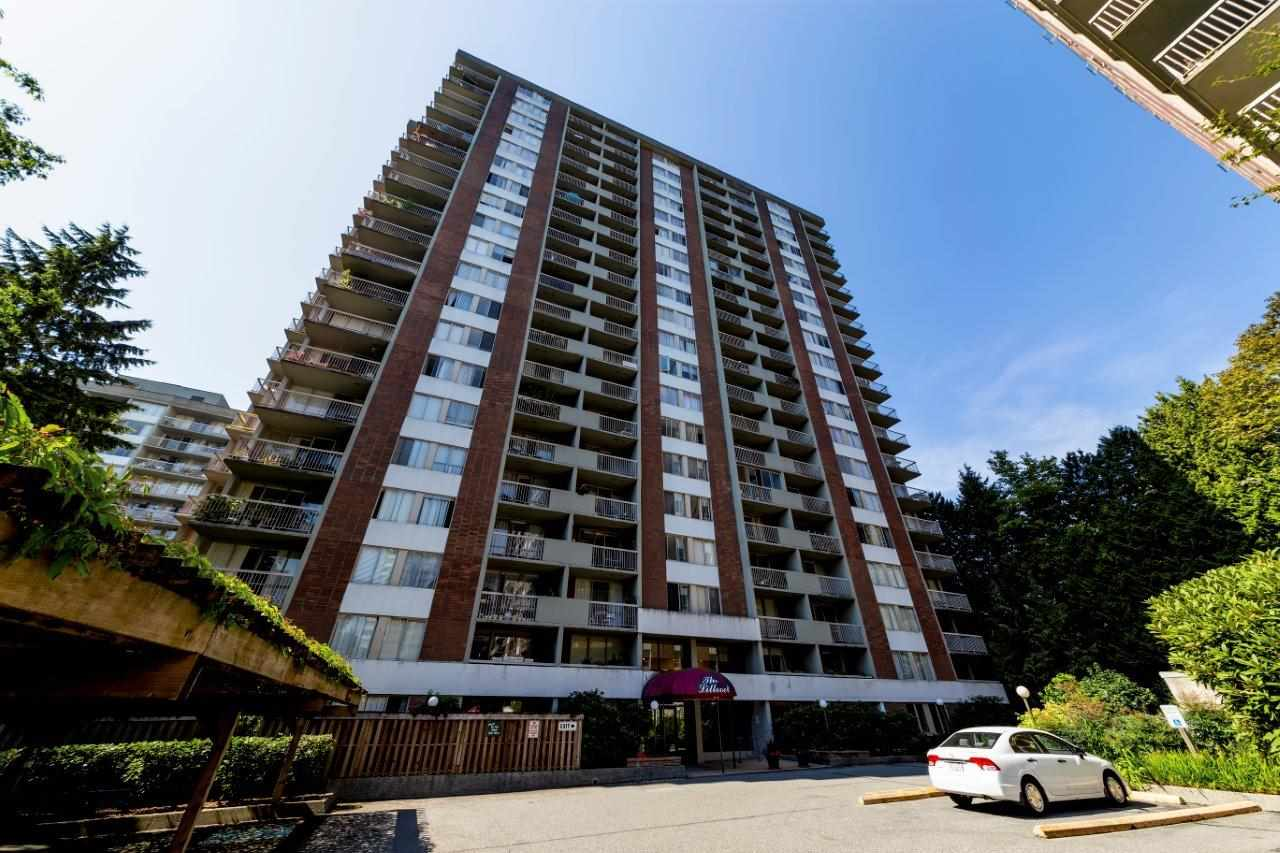 FEATURED LISTING: 111 - 2016 FULLERTON Avenue North Vancouver