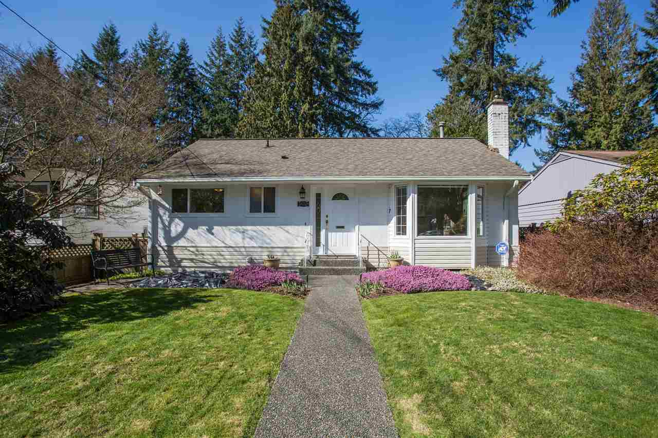 FEATURED LISTING: 3659 HENDERSON Avenue North Vancouver