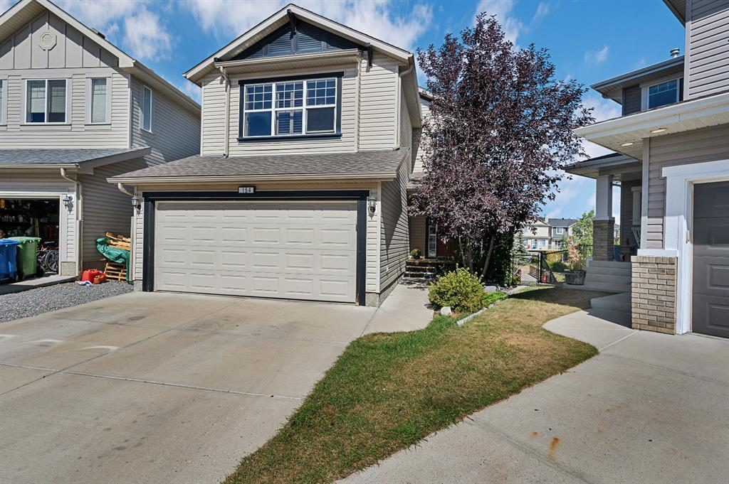 FEATURED LISTING: 154 SAGEWOOD Landing Southwest Airdrie