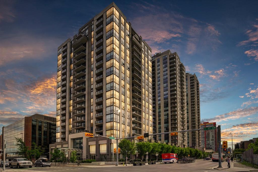 FEATURED LISTING: 601 - 1110 11 Street Southwest Calgary