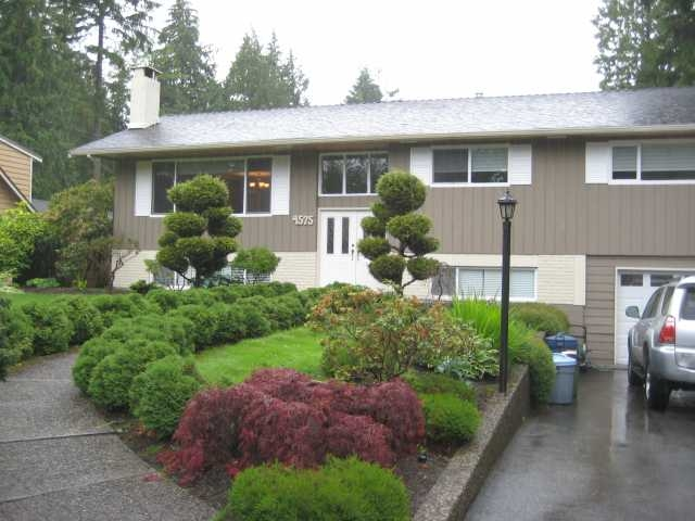 Main Photo: 4575 Glenwood Ave in North Vancouver: Canyon Heights NV House for sale : MLS®# V790947