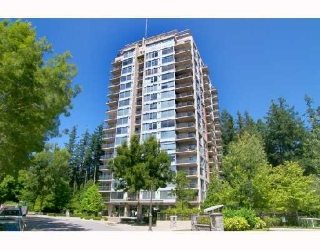 "Main Photo: 1101 5639 HAMPTON Place in Vancouver: University VW Condo for sale in ""THE REGENCY"" (Vancouver West)  : MLS® # V658384"