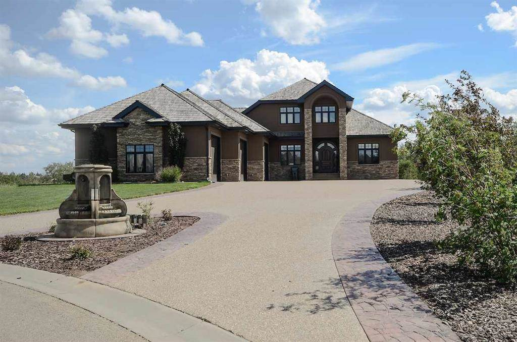 FEATURED LISTING: 171 Riverview Close Northwest Rural Sturgeon County