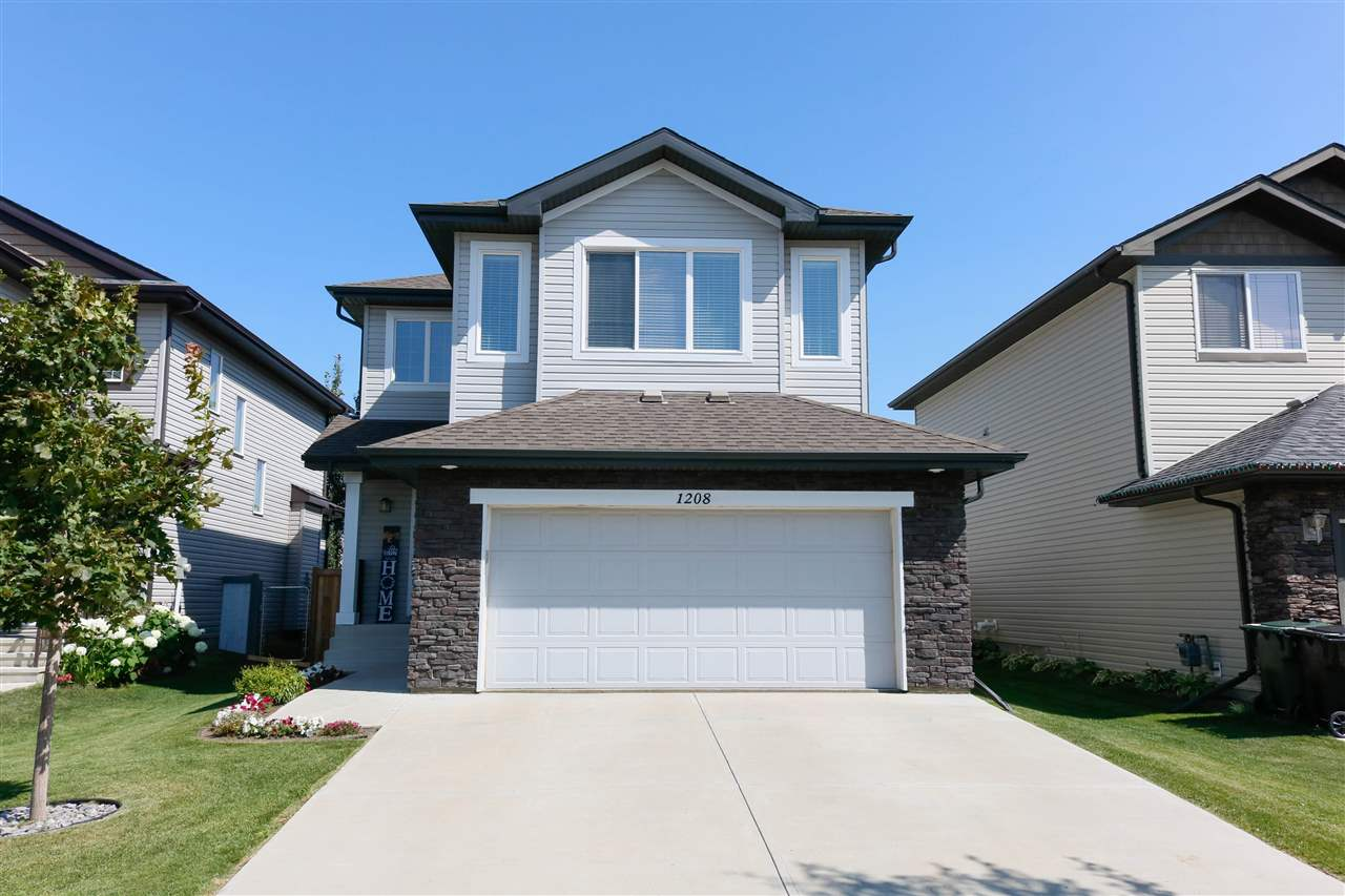 FEATURED LISTING: 1208 CALAHOO Road Spruce Grove