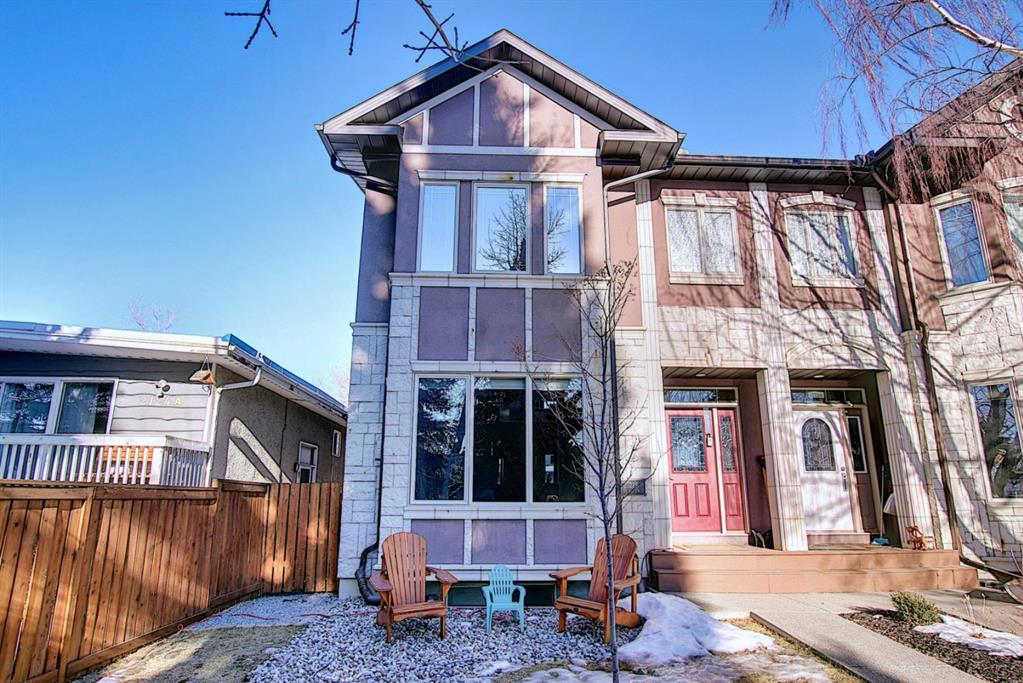 FEATURED LISTING: 2122B 52 Avenue Southwest Calgary