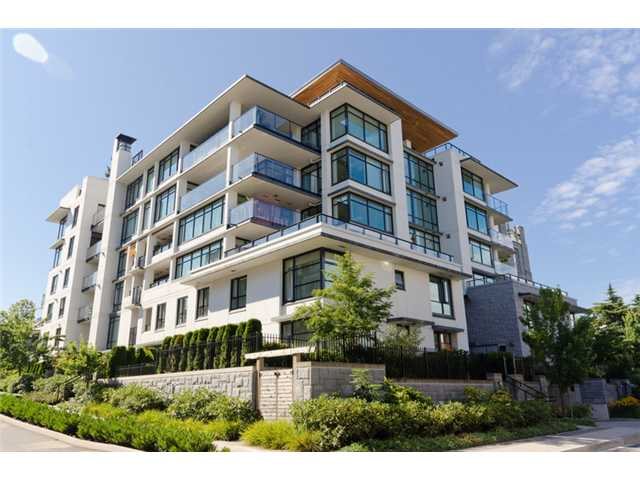 Main Photo: 402 5958 Iona Drive in Vancouver: University VW Condo for sale (Vancouver West)  : MLS® # V915002