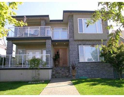FEATURED LISTING: 348 Springer Avenue North Burnaby