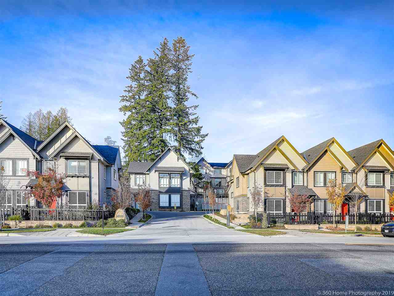 FEATURED LISTING: 87 - 14555 68 Avenue Surrey