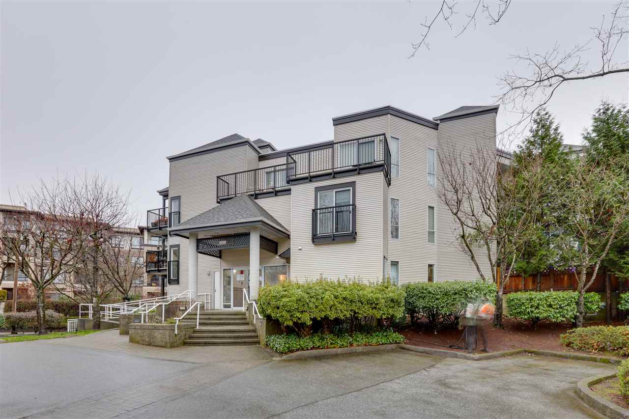 FEATURED LISTING: 201 - 2401 HAWTHORNE Avenue Port Coquitlam