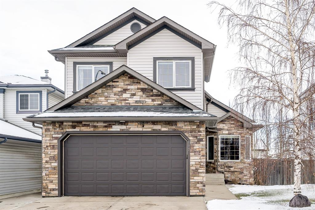 FEATURED LISTING: 177 Hidden Ranch Crescent Northwest Calgary