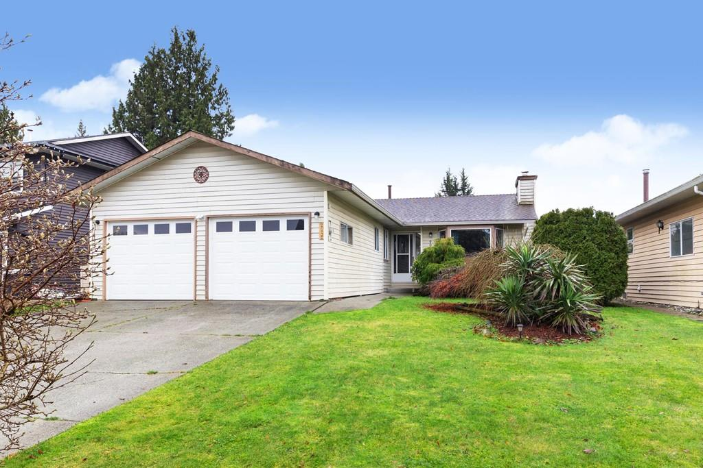 FEATURED LISTING: 20132 BRUCE Avenue Maple Ridge