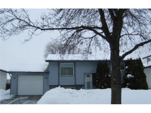 FEATURED LISTING: 181 Mapleglen Drive WINNIPEG