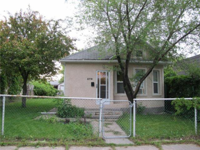 Main Photo:  in WINNIPEG: East Kildonan Residential for sale (North East Winnipeg)  : MLS® # 1012295