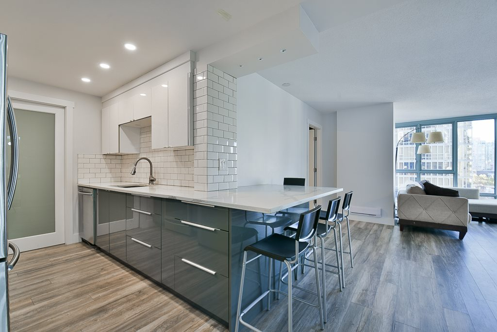FEATURED LISTING: 903 - 930 CAMBIE Street Vancouver