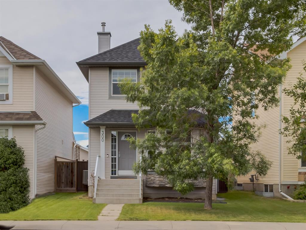 FEATURED LISTING: 300 CRAMOND Close Southeast Calgary