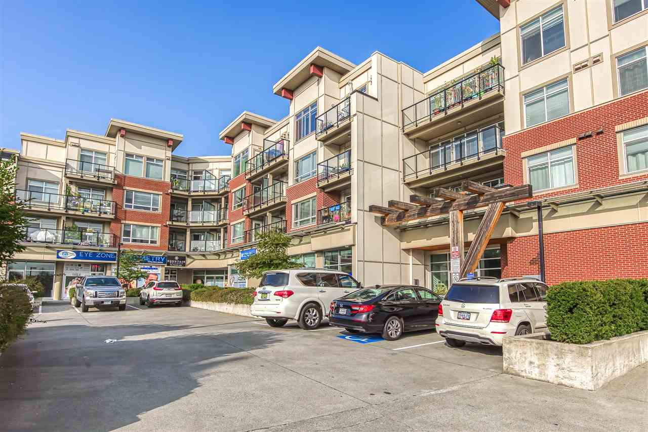 FEATURED LISTING: 212 - 7511 120TH Street Delta