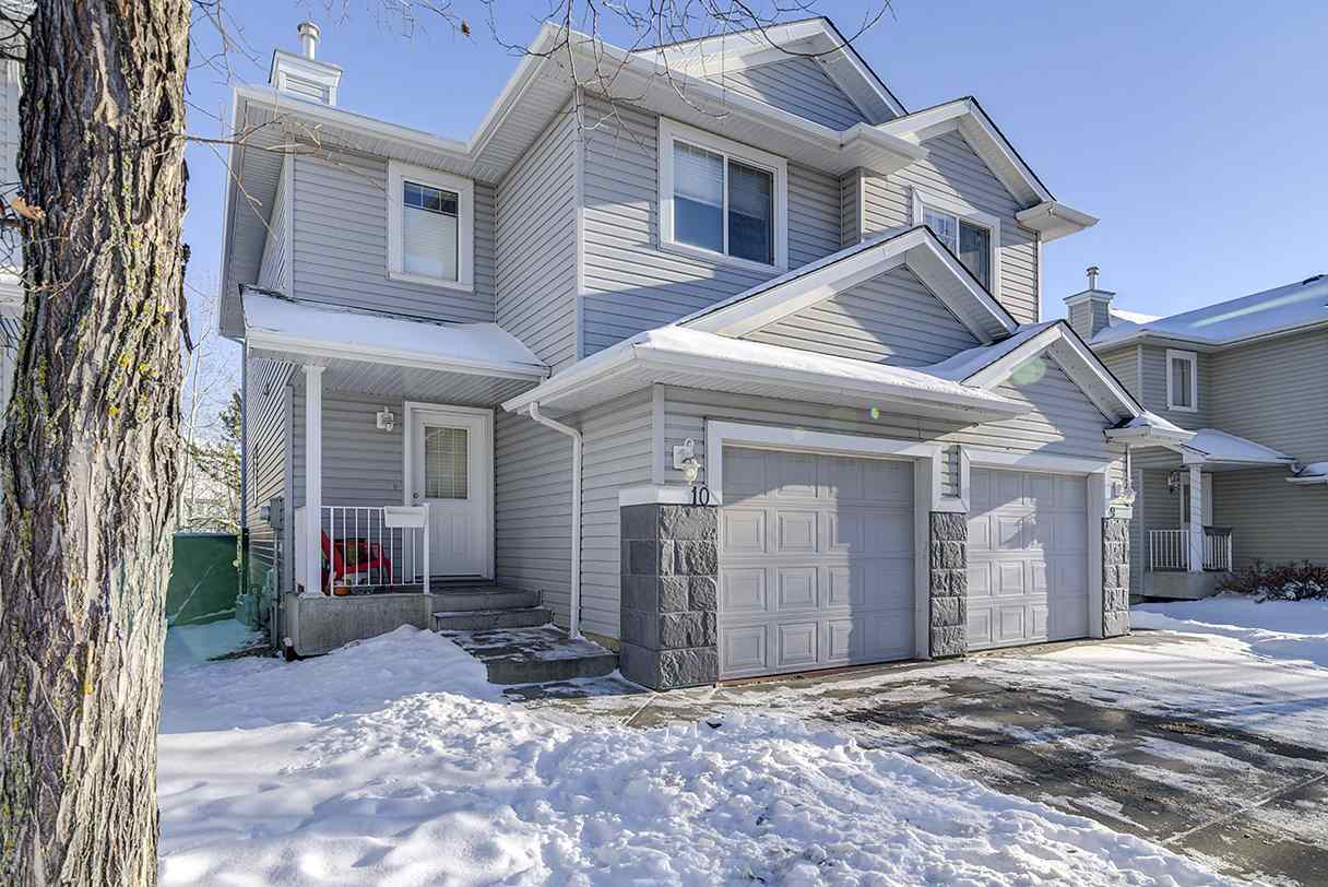 FEATURED LISTING: 10 - 2021 GRANTHAM Court Edmonton