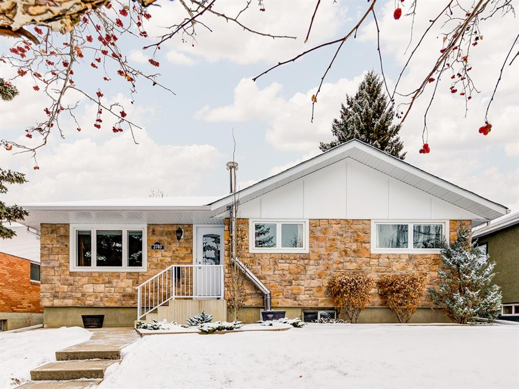 FEATURED LISTING: 2740 48 Avenue Northwest Calgary