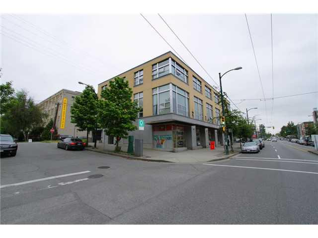 Main Photo: PH2 2088 W 11TH Avenue in Vancouver: Kitsilano Condo for sale (Vancouver West)  : MLS® # V860952