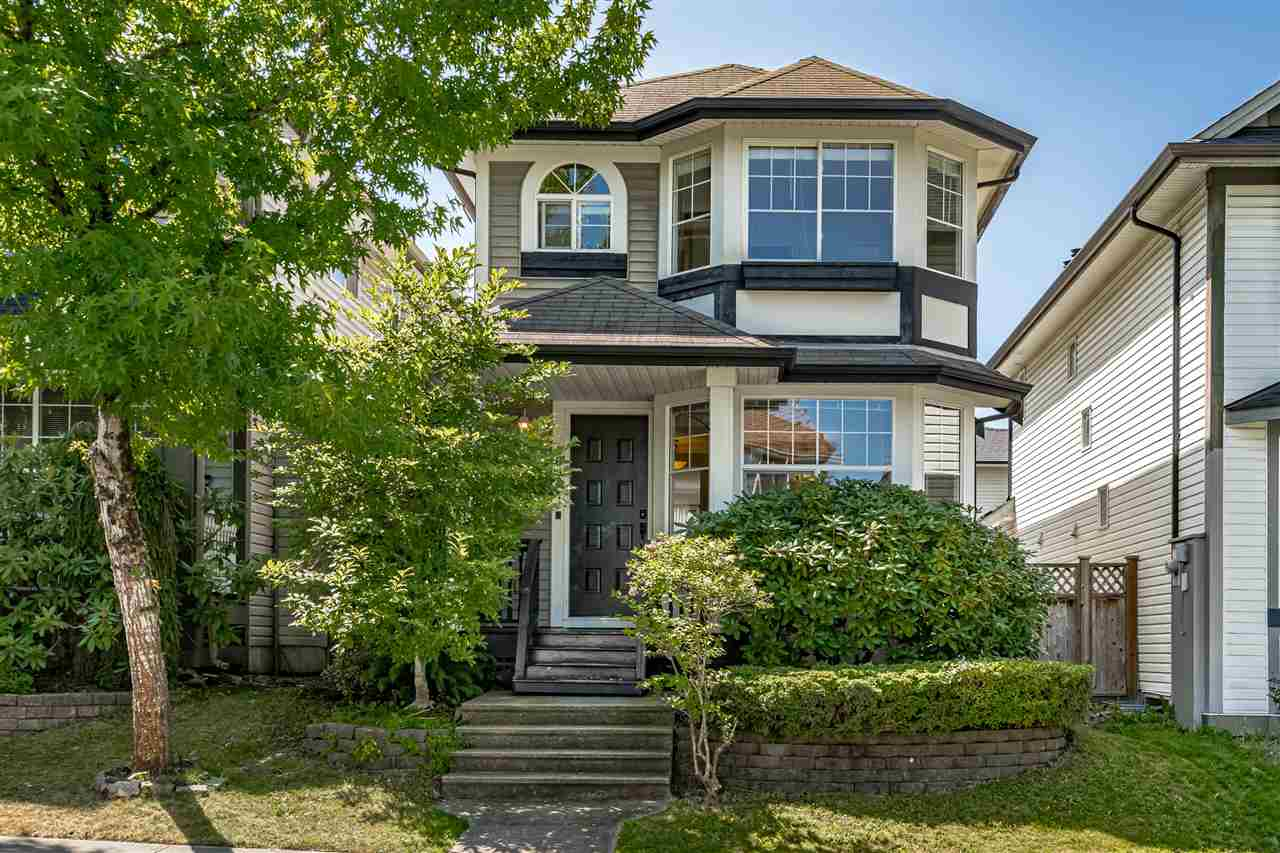 FEATURED LISTING: 8693 206B Street Langley