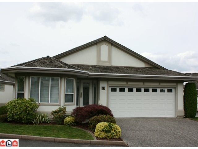 FEATURED LISTING: 12 - 31445 RIDGEVIEW Drive Abbotsford