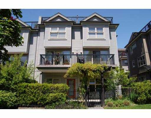 FEATURED LISTING: 6 - 3855 PENDER Street Burnaby