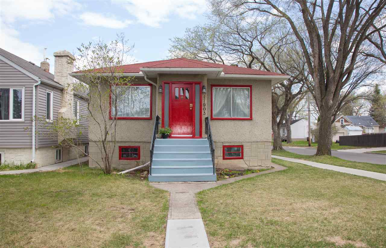 FEATURED LISTING: 11903 65 Street Edmonton